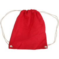 Borse Unisex bambino Borse da sport Westford Mill W110 Rosso Brillante