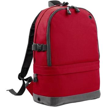 Borse Zaini Bagbase BG550 Rosso