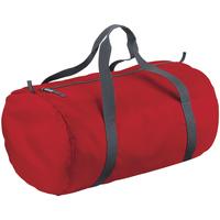 Borse Borse da viaggio Bagbase BG150 Rosso