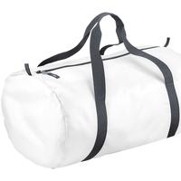 Borse Borse da viaggio Bagbase BG150 Bianco
