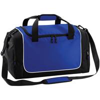 Borse Borse da sport Quadra QS77 Blu reale/Nero/Bianco
