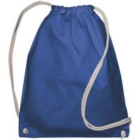 Borse Unisex bambino Borse da sport Bags By Jassz 60257 Blu reale