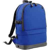 Borse Zaini Bagbase  Blu reale acceso