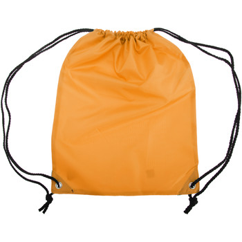 Borse Unisex bambino Borse da sport Shugon SH5890 Arancio