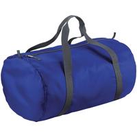 Borse Borse da viaggio Bagbase BG150 Blu reale acceso