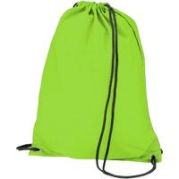 Borse Borse da sport Bagbase BG5 Verde lime