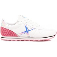Scarpe Bambina Sneakers basse Munich Fashion Scarpe Sneakers Bambina Mini Massana 356 8208356 bianco, rosa