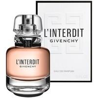 Bellezza Donna Eau de parfum Givenchy L ´Interdit -acqua profumata -80ml - vaporizzatore L ´Interdit -perfume -80ml - spray