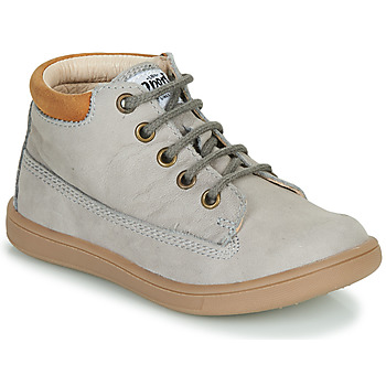 Scarpe Bambino Sneakers alte GBB NORMAN Nero