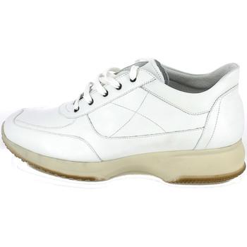 Scarpe Donna Sneakers basse Slight 318N.08_35 BIANCO