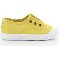Scarpe Bambino Tennis Victoria 106627 amarillo jaune