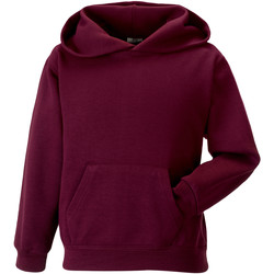 Abbigliamento Unisex bambino Felpe Jerzees Schoolgear 575B Bordeaux