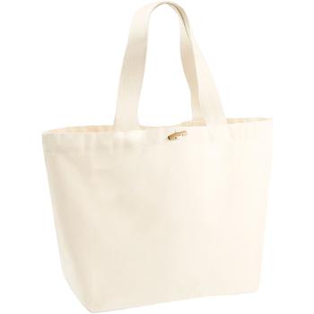 Borse Donna Tote bag / Borsa shopping Westford Mill W855 Naturale