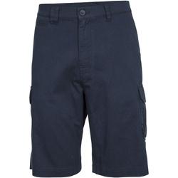Abbigliamento Uomo Shorts / Bermuda Trespass Rawson Blu navy