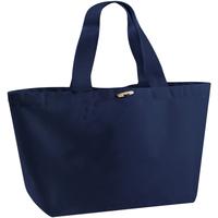 Borse Donna Tote bag / Borsa shopping Westford Mill W855 Blu navy