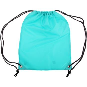 Borse Unisex bambino Borse da sport Shugon SH5890 Azzurro acqua