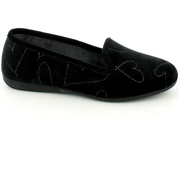Scarpe Donna Pantofole Dorea CS06.01_35 NERO