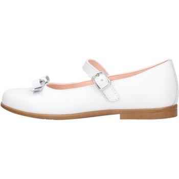 Scarpe Bambina Ballerine Pablosky - Ballerina bianco 338608 BIANCO