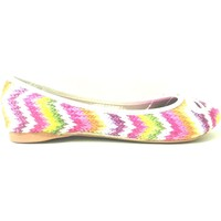 Scarpe Donna Ballerine Hypnosi ATRMPN-16863 Multicolore