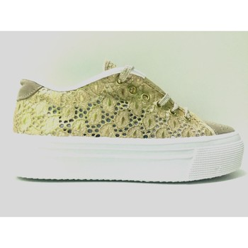 Scarpe Donna Sneakers basse M.n.g. Collection ATRMPN-16866 Oro
