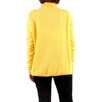Abbigliamento Donna T-shirts a maniche lunghe Alysi Chocolate 258462 A8222 Multicolore