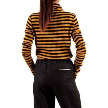 Abbigliamento Donna Maglioni Alysi Chocolate 158448 A8201 Multicolore
