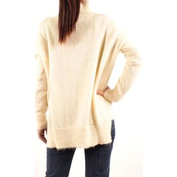Abbigliamento Donna Maglioni Alysi Chocolate 258460 A8238 Multicolore