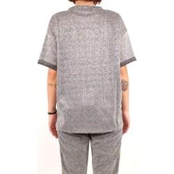 Abbigliamento Donna T-shirt maniche corte Shop-Art 32855 Multicolore