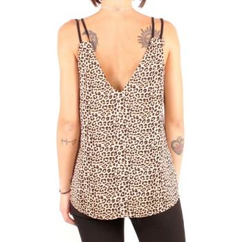 Abbigliamento Donna Top / Blusa Kaos Jeans KIJTZ041 Multicolore