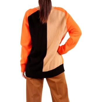 Abbigliamento Donna Gilet / Cardigan Jucca J2811067 Multicolore
