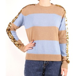 Abbigliamento Donna Maglioni Kaos Collection KI1FP018 Multicolore