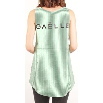 Abbigliamento Donna Tuniche GaËlle Paris GBD4350 Multicolore