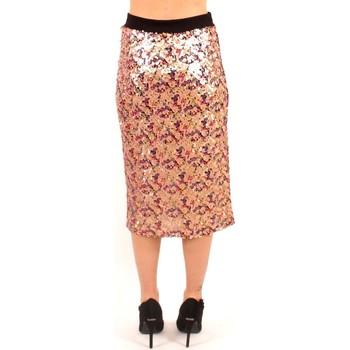 Abbigliamento Donna Gonne Kaos Jeans KIJGM005 Multicolore