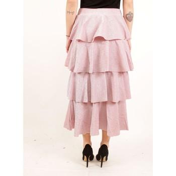 Abbigliamento Donna Gonne Shop-Art SH60065 Multicolore