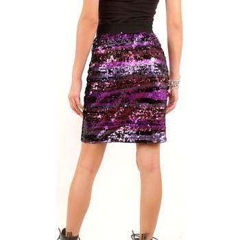 Abbigliamento Donna Gonne Shop-Art SH60215 Multicolore