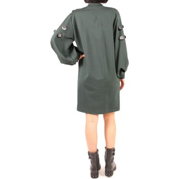 Abbigliamento Donna Abiti corti Mariuccia 31919 Multicolore