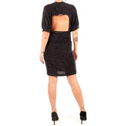 Abbigliamento Donna Abiti corti GaËlle Paris GBD3086 Multicolore
