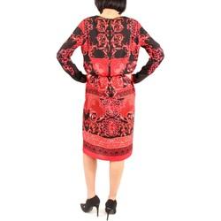 Abbigliamento Donna Abiti corti Ferrone TELLA Multicolore