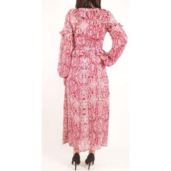 Abbigliamento Donna Abiti lunghi Glamorous CK5250 Multicolore