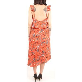Abbigliamento Donna Abiti lunghi Glamorous EA0030 Multicolore