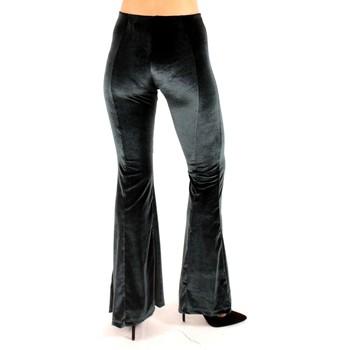 Abbigliamento Donna Pantaloni morbidi / Pantaloni alla zuava Mariuccia 31976 Multicolore