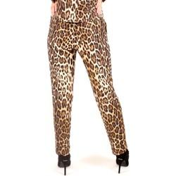 Abbigliamento Donna Chino Jucca Ii Flash J2824008 Multicolore