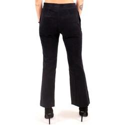 Abbigliamento Donna Pantaloni morbidi / Pantaloni alla zuava Jucca J2814017 Multicolore