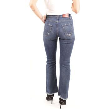 Abbigliamento Donna Jeans bootcut Roy Rogers ZANDRA ACAMAR Multicolore