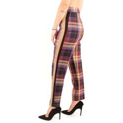 Abbigliamento Donna Chino Kaos Collection KI1MR011 Multicolore