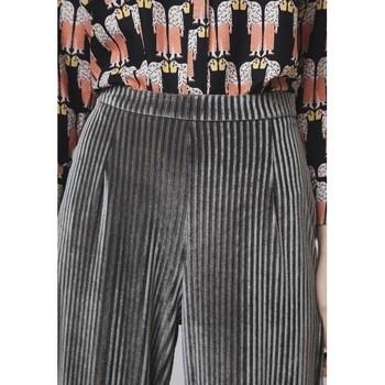 Abbigliamento Donna Pantaloni morbidi / Pantaloni alla zuava Compania Fantastica HAN90 Multicolore