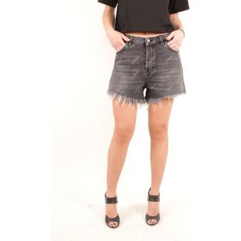Abbigliamento Donna Shorts / Bermuda GaËlle Paris GBD4031 Multicolore