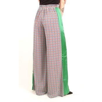 Abbigliamento Donna Pantaloni morbidi / Pantaloni alla zuava Glamorous AC2485 Multicolore