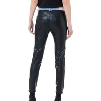 Abbigliamento Donna Jeans slim GaËlle Paris GBD4525 Multicolore