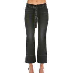 Abbigliamento Donna Jeans bootcut Kaos Denim LI6DC001 Multicolore